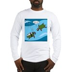 Seaturtle SCUBA Long Sleeve T-Shirt