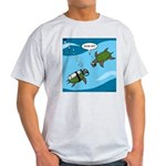 Seaturtle SCUBA Light T-Shirt