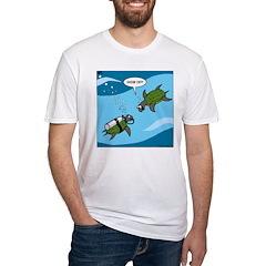 Seaturtle SCUBA Shirt