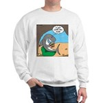 Shark Favorite Book Sweatshirt