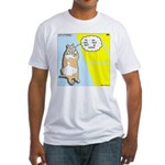 Catatonic Fitted T-Shirt