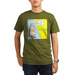 Catatonic Organic Men's T-Shirt (dark)
