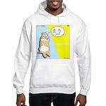 Catatonic Hooded Sweatshirt