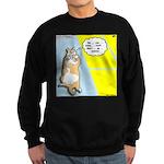 Catatonic Sweatshirt (dark)
