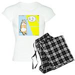Catatonic Women's Light Pajamas