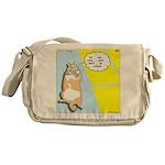 Catatonic Messenger Bag