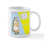 Catatonic Mug