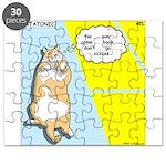 Catatonic Puzzle