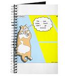 Catatonic Journal