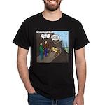 Trail Closed Dark T-Shirt