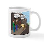 Trail Closed Mug