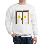 Closing a Mini-Mart Sweatshirt