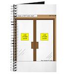 Closing a Mini-Mart Journal