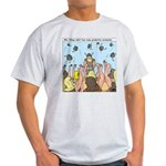 Viking Graduation Light T-Shirt