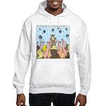 Viking Graduation Hooded Sweatshirt