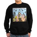 Viking Graduation Sweatshirt (dark)