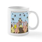 Viking Graduation Mug