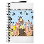 Viking Graduation Journal