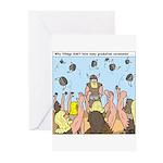 Viking Graduation Greeting Cards (Pk of 10)