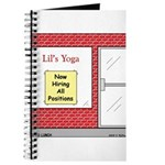 Yoga Now Hiring All Positions Journal