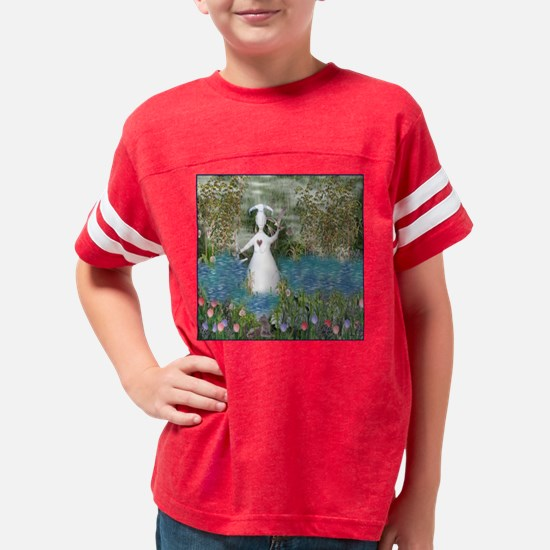 riverworld01c Youth Football Shirt
