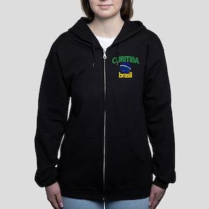 Curitiba Sweatshirt