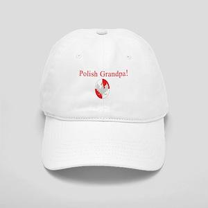 Polish Grandpa Cap