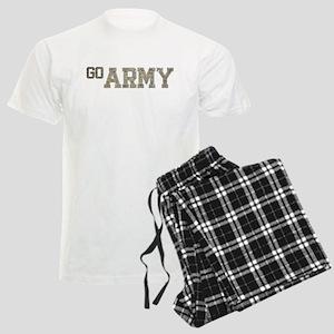 go ARMY Pajamas