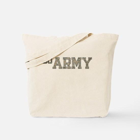 go ARMY Tote Bag