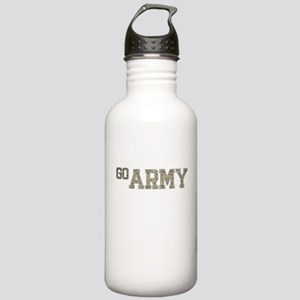 go ARMY Water Bottle