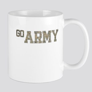go ARMY Mugs