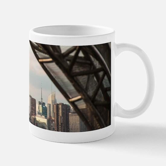 Empire State Building Mugs