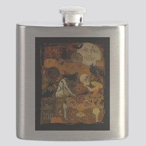 Witch's Stew Flask
