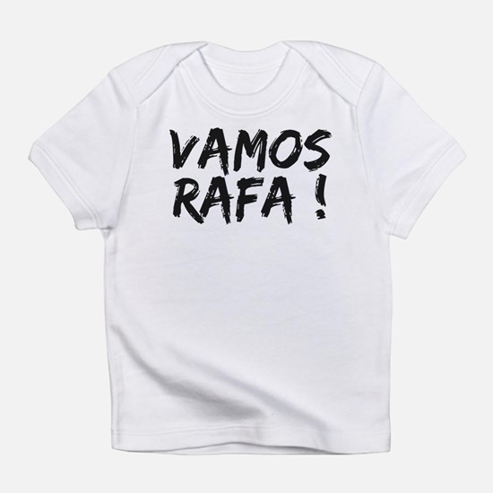 Funny Rafael nadal Infant T-Shirt