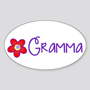 My Fun Gramma Sticker