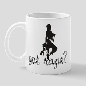 Got Rope? Mug
