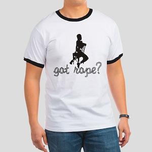 Got Rope? Ringer T