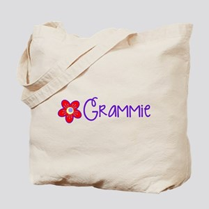 My Fun Grammie Tote Bag