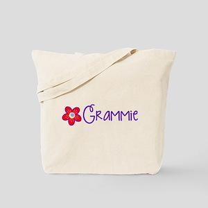 My Fun Grammie Tote Bag