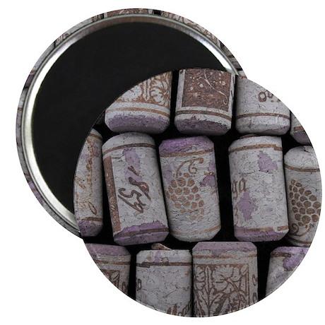 Wine Corks Magnet