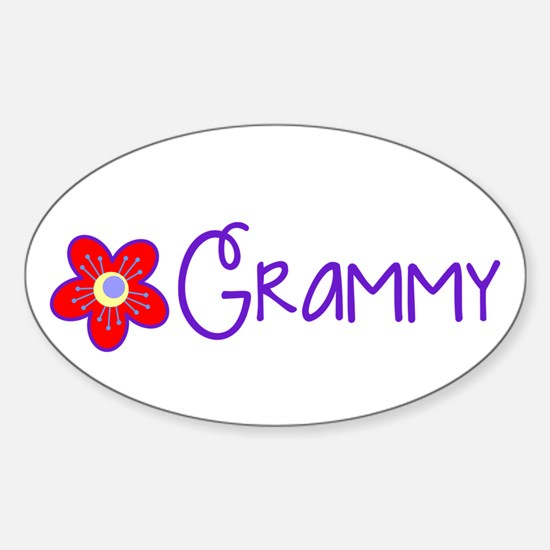 My Fun Grammy Decal