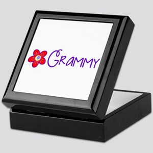 My Fun Grammy Keepsake Box