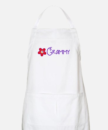 My Fun Grammy Apron
