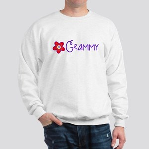 My Fun Grammy Sweatshirt
