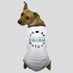 Born Again Dog T-Shirt