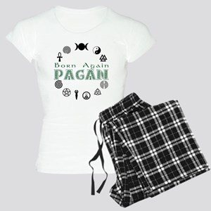 Born Again Pajamas