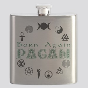 Born Again Flask