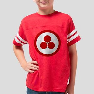 paxcultura Youth Football Shirt
