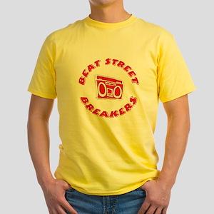 Beat Street Boom Box T-Shirt
