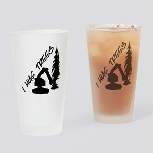 Buncher Drinking Glass